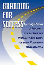 Branding for Success by Larry Checco