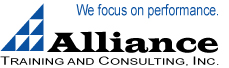 Alliance Training